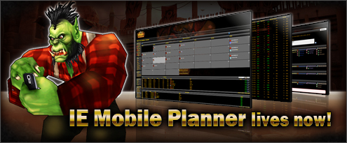 Mobile Planner